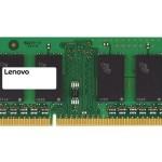 LENOVO 4X70M60571 LENOVO 4GB DDR4 2400MHZ NON-ECC UDIMM