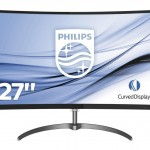 PHILIPS 278E8QJAB/00 27  CURVO GAMING, VA, ADAPTIVE SYNC., FHD,
