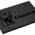KINGSTON SA400S37/480G 480GB A400 SATA3 2.5 SSD