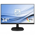 PHILIPS 243V7QDAB/00 23,8 , IPS, 178/178, VGA, DVI, HDMI, 5MS,