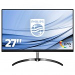 PHILIPS 276E8FJAB/00 27  QHD IPS, 2560*1440, 350CD/M2, 4MS,