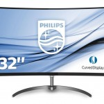 PHILIPS 328E8QJAB5/00 32  LED VA, GAMING, FREESYNC, FLICKER FREE, 5MS,