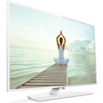 PHILIPS 40HFL3011W/12 LED FULL HD 40  HOTEL TV BIANCO 280CD/M²