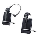CUFFIA D10 PHONE DECT SINGLESIDE X DESK PHONE CONV