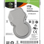 SEAGATE ST1000LX015 FIRECUDA 1TB 2,5 7MM SATA 6GB/S