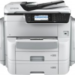 EPSON C11CF34401 WORKFORCE PRO WF-C869RDTWF