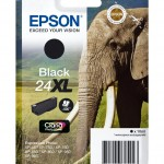 CARTUCCIA CLARIA PHOTO HD24XL ELEFANTE 100ML NERO