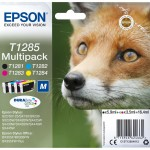 EPSON C13T12854012 MULTIPACK 4 CARTUCCE T1285 VOLPE