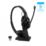 SENNHEISER MB PRO 2 UC ML CUFFIA MB PRO UC ML 2 SIDE BT+STAND+DONGLE USB