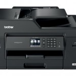 BROTHER MFCJ6530DWYY1 MULTIFUNZIONE INKJET COLORE A3 CON ADF E WIRELESS