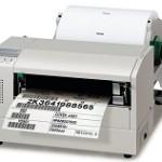 B-852-R STAMPANTE TT PAR USB ETH 300 DPI