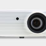 P1502 16000:1 3400ANSI FHD VGA,HDMI DLP 3D