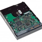 HP INC. QB576AT HP 2TB SATA 6GB S 7200 HDD