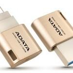 ADATA TECHNO AUC350-16G-CGD 16GB UC350 TYPE-C USB
