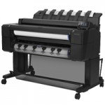 HP DESIGNJET T2530PS MFP