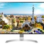 LG ELECTRONI 32UD99-W.AEU 32 LED IPS HDR 16:9 3840X2160 HDMI/DP/USB-C/USB