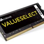 CORSAIR CMSO8GX4M1A2133C15 8GB DDR4, 2133MHZ, SODIMM