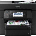 EPSON C11CF75402 WORKFORCE PRO WF-4740DTWF - MULTIFUNZ A4 A COLORI
