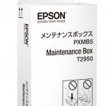 EPSON C13T295000 MAINTENANCE BOX SERIE T2950