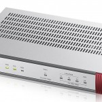 ZYXEL USG40-EU0101F NEXT-GEN SECURITY GATEWAY 40. PORTE  1XWAN