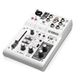 AG03 INTERFACCIA AUDIO USB, 3CH MULTI-FUNZIONE