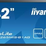 IIYAMA TH4265MIS-B1AG 42  20-POINTS TOUCH 1920X1080