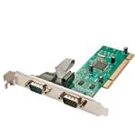 LINDY LINDY51241 SCHEDA PCI 2 PORTE SERIALI RS232