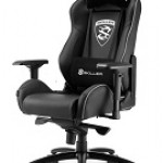 SHARKOON SGS3 BK GAMING SEAT BLACK
