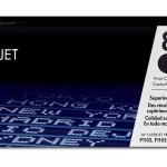 HP INC. CE285A HP LASERJET P1102 BLACK PRINT CARTRIDGE