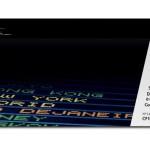 HP INC. CE313A HP CLJ CP1025 MAGENTA PRINT CARTRIDGE