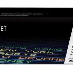 HP INC. CE320A HP LASERJET PRO CP1525/CM1415 BLK CRTG