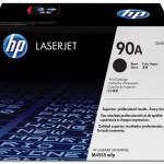 HP INC. CE390A HP LASERJET M4555 MFP 10K BLACK CRTG