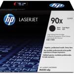 HP INC. CE390X HP LASERJET M4555 MFP 24K BLACK CRTG