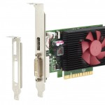 HP INC. Z9H51AA NVIDIA GEFORCE GT 730 DP 2GB PCIE X8 GFX