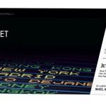 HP INC. CF410A HP 410A BLACK LASERJET TONER CARTRIDGE