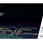 HP INC. CF410X HP 410X BLACK LASERJET TONER CARTRIDGE