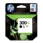 HP INC. CC641EE#UUS HP 300XL BLACK INK CARTRIDGE