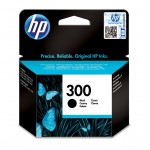 HP INC. CC640EE#UUS HP 300 BLACK INK CARTRIDGE