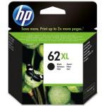 HP INC. C2P05AE#UUS HP 62XL BLACK INK CARTRIDGE
