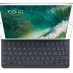 APPLE MPTL2T/A SMART KEYBOARD FOR 10.5-INCH IPAD PRO - ITALIAN