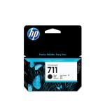 HP INC. CZ129A HP 711 38-ML BLACK INK CARTRIDGE