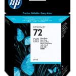 HP INC. C9397A HP 72 69ML PHOTO BLACK INK CARTRIDGE