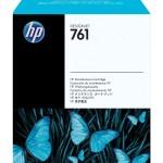 HP INC. CH649A HP 761 DESIGNJET MAINTENANCE CARTRIDGE