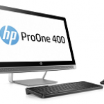 PC HP AIO 440G3 23.8 I5-7500T 8GB 1TB W10P64