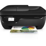 HP INC. F5S03B#629 HP OFFICEJET 3833 AIO PRINTER 9/6PPM WIFI USB 1Y