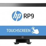 HP INC. V8L66EA HP RP915G1AT POS G4400 500G 4.0GB POSREADY 7 64