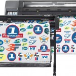 HP INC. 1LH38A#B19 HP LATEX 315 PRINT AND CUT SOLUTION