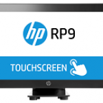 HP RP915G1AT POS G3900 128G 4.0GB FREEDOS