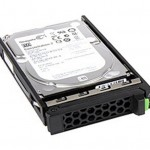 FUJITSU S26361-F5568-L160 HDD 600 GB SAS 10K HOT SWAP 12GB/S 3.5 512N