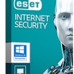 ES - ESET 0714983449120 ESET INTERNET SECURITY 1 YR 2U - FULL